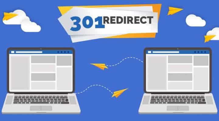 301 redirect: goed voor zoekmachines en bezoekers!