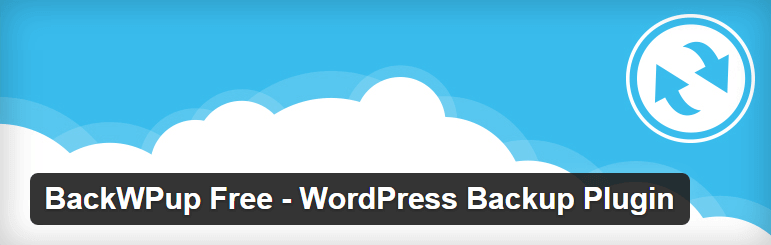 BackWPup Free WordPress Backup Plugin