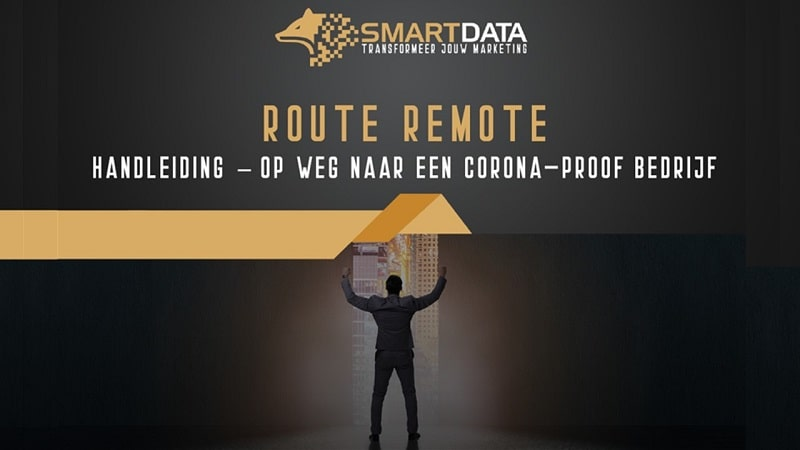 Digital Marketing - Online - Corona Proof - SmartDataAgency