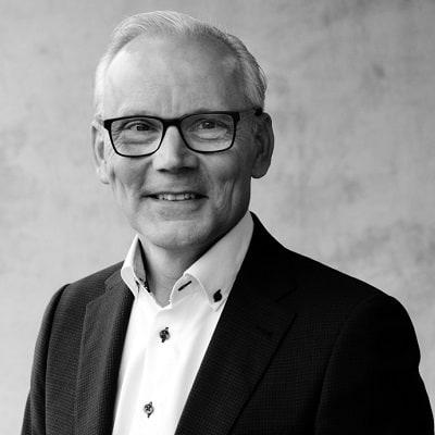 Ronald Faas - Digital Marketing  Specialist - SmartData Agency