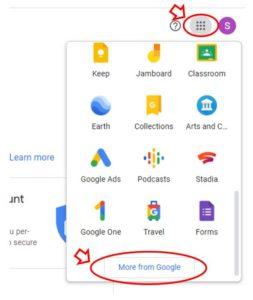 Google My Business - App - SmartData Agency