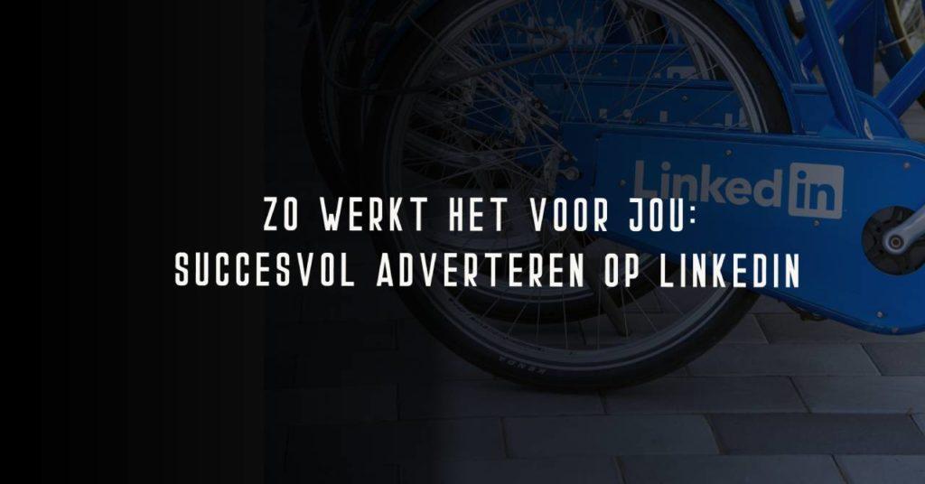 LinkedIn Ads - SmartData Agency