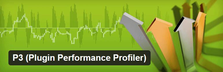 P3 PluginP erformance Profiler