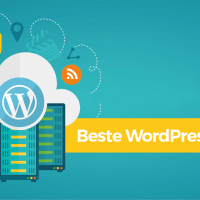 Beste WordPress Hosting