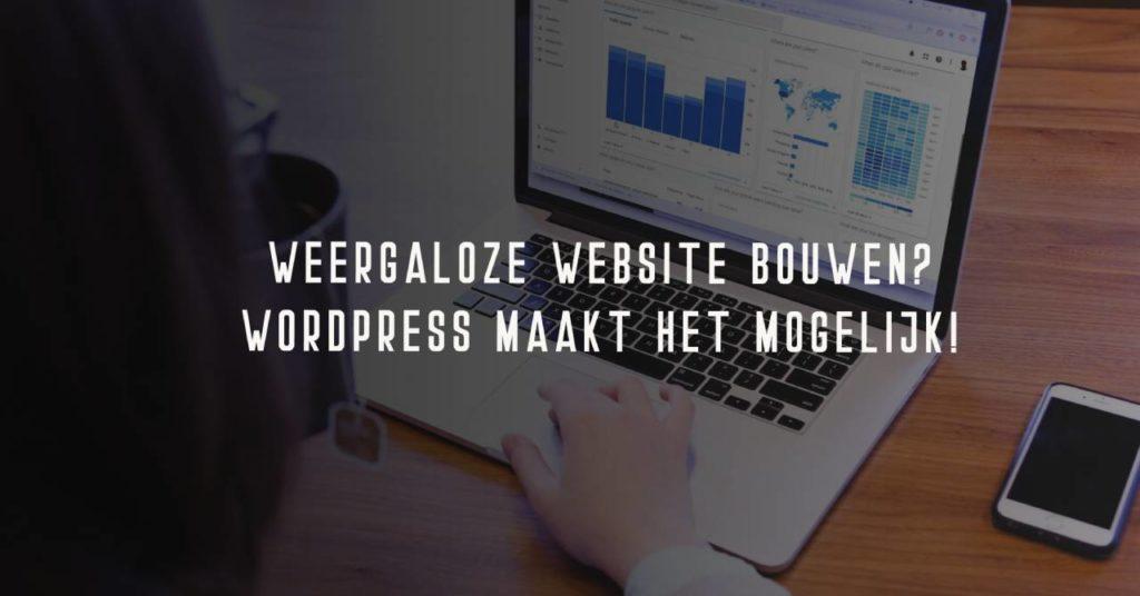 Wordpress website bouwen - SMARTDATA