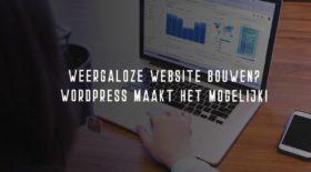 WordPress website maken: handleiding en waar je op moet letten