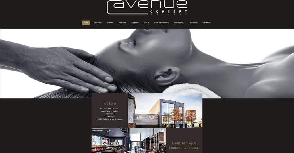 Avenue Concept