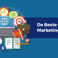 Beste online marketing tools