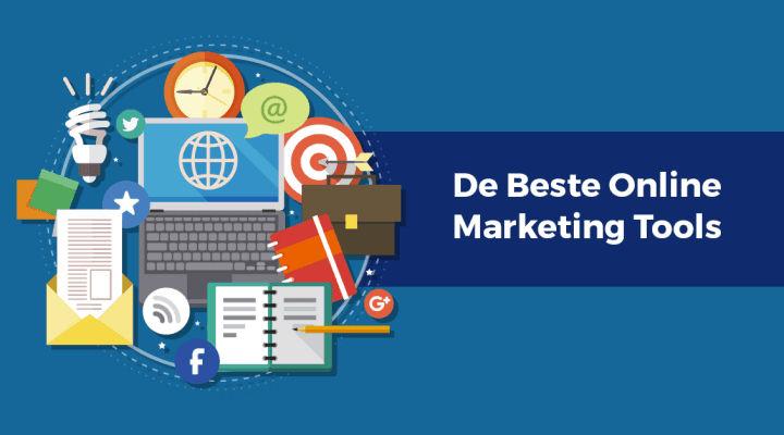 De Beste Online Marketing Tools