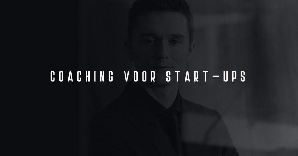 Coaching voor start-ups