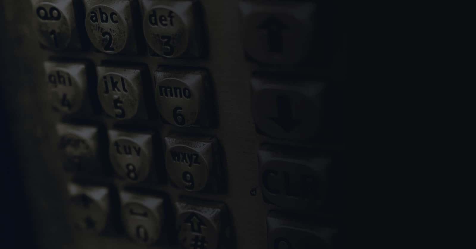 online marketing bureau contact