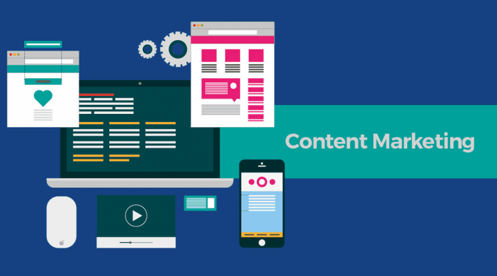 Content marketing: wat, waarom, hoe, strategie & tips