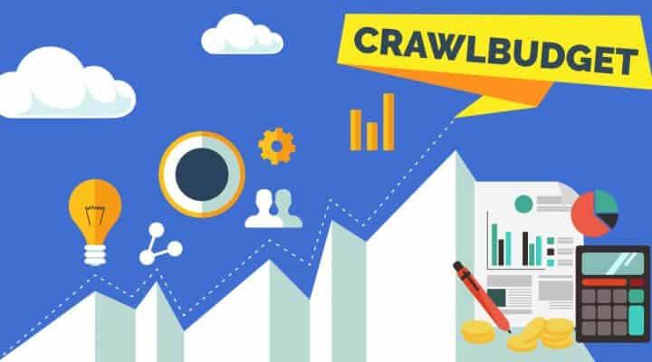 Crawl budget: hoe jouw website geïndexeerd wordt door Google