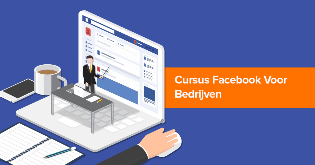 Cursus Facebook voor bedrijven