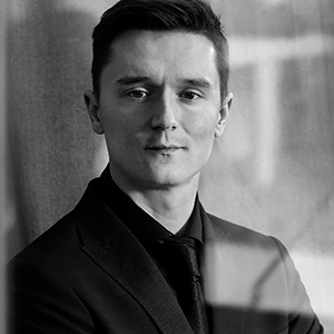 Dominic Heselmans - Zaakvoerder - SmartData Agency