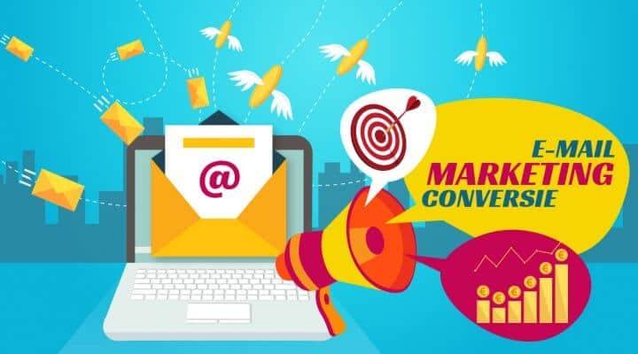 Je e-mailmarketing conversie meten en verbeteren