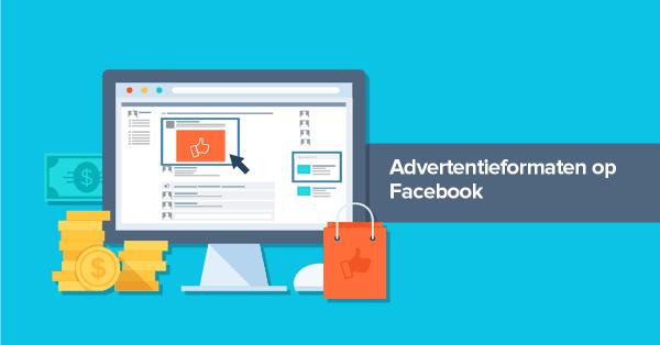 Facebook advertentieformaten