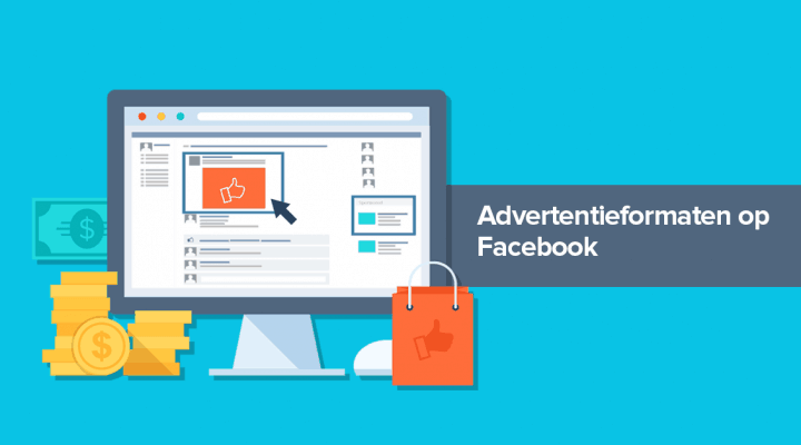 Facebook advertentieformaten: overzicht en specificaties
