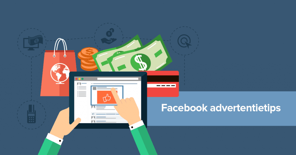 Facebook advertentie tips
