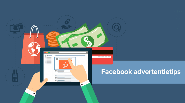Facebook advertentietips