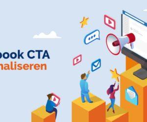 facebook CTA optimaliseren