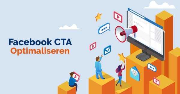 facebook CTA optimaliseren