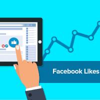 Facebook likes verhogen