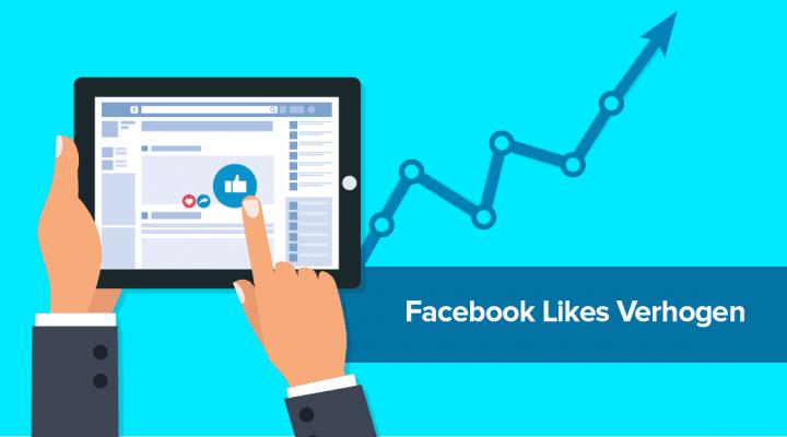 Meer Facebook-likes: hoe, do's en don'ts