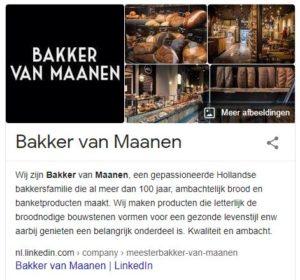 Foto en video op Google My Business