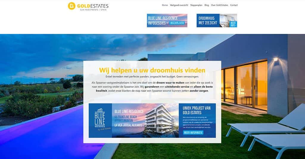 Gold estates