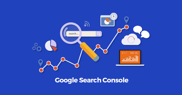 Wat is Google Search Console