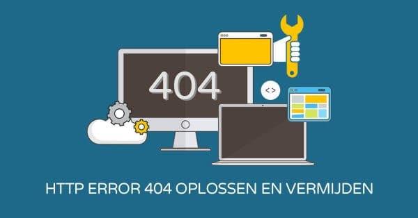 HTTP Error 404