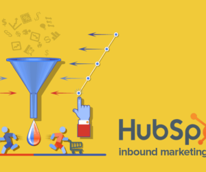 Hubspot inbound marketing en sales