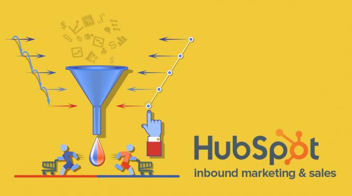 Wat is Hubspot Inbound Marketing & Sales en hoe kan het jou helpen?