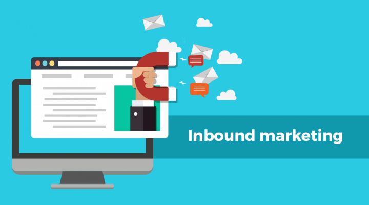 Inbound marketing – Marketing & Sales waar mensen van houden