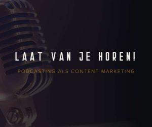 podcasting als content marketing