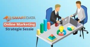 Boek hier je online marketing strategie
