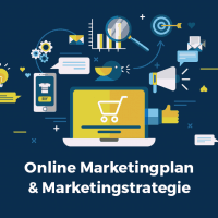 online marketingplan & online marketingstrategie
