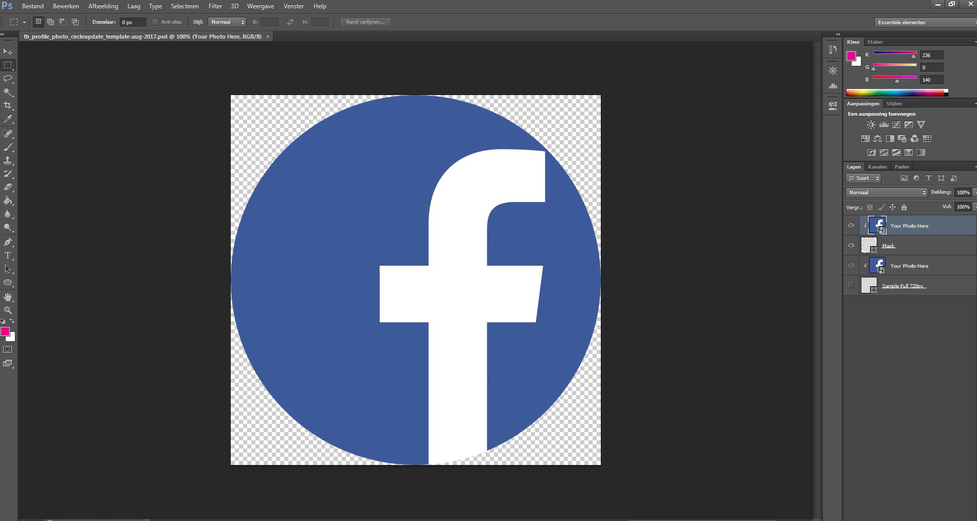 Facebook bedrijfspagina aanmaken en verwijderen