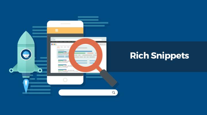 Rich snippets – Wat zijn ze, soorten & rich snippets voor WordPress