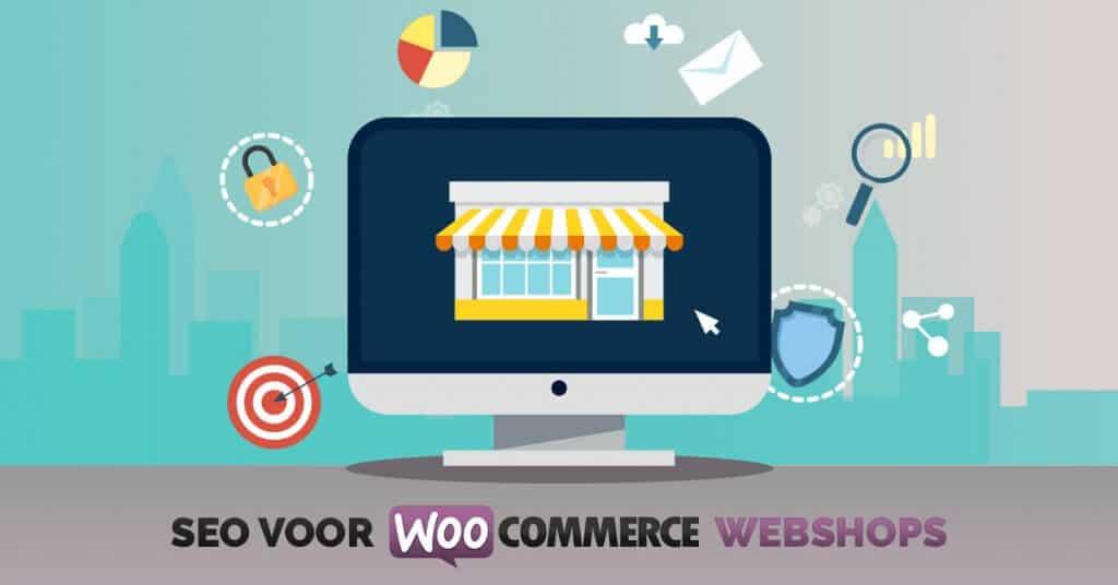 SEO voor WooCommerce webshops