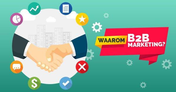 Online B2B marketing