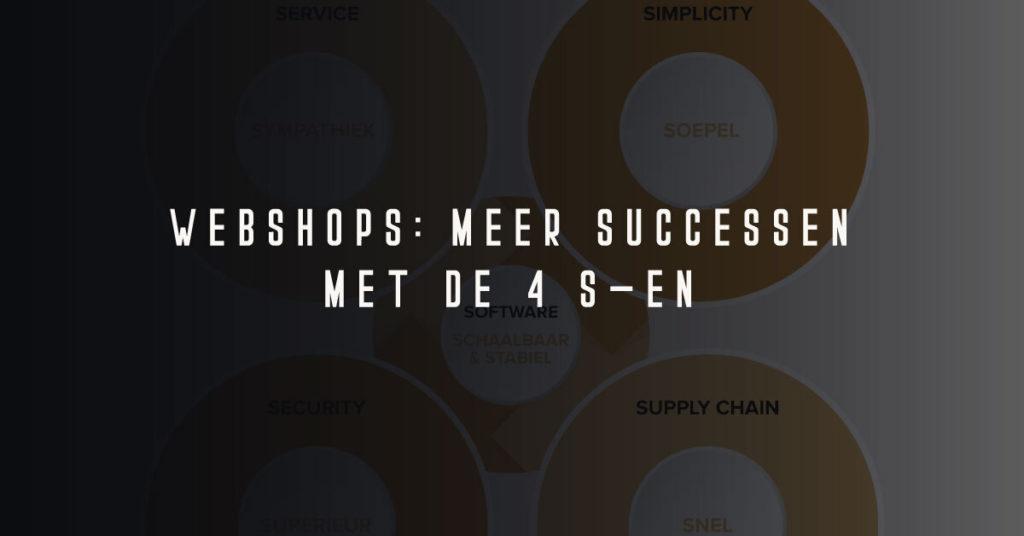 4S-en-model---succes-boeken-met-je-webshop