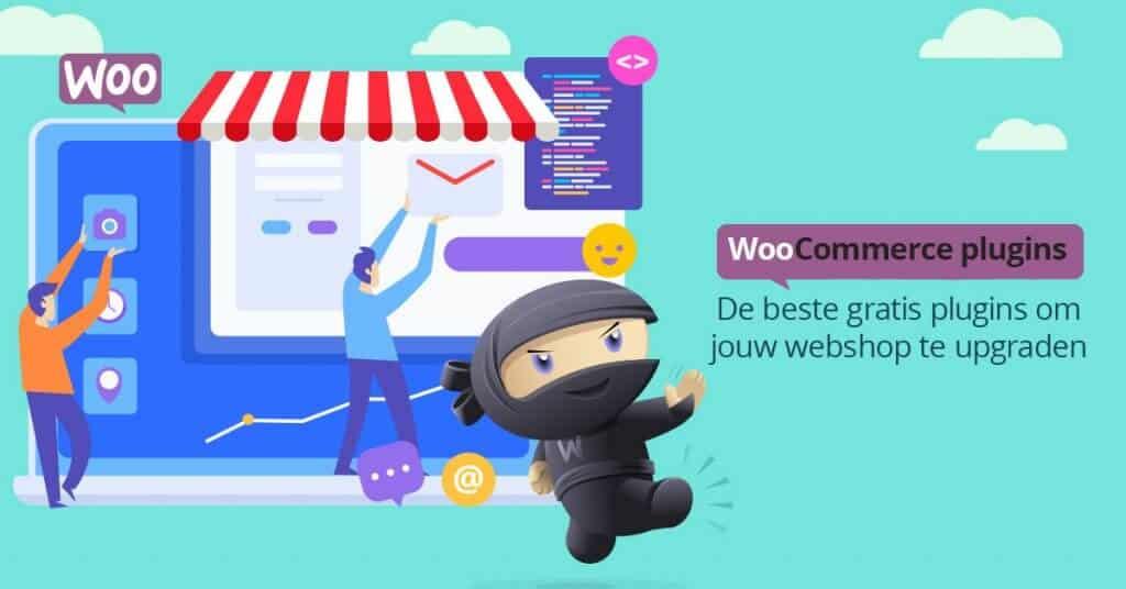 Gratis WooCommerce plugins