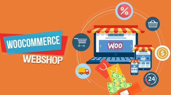 Een webshop bouwen met WooCommerce in WordPress