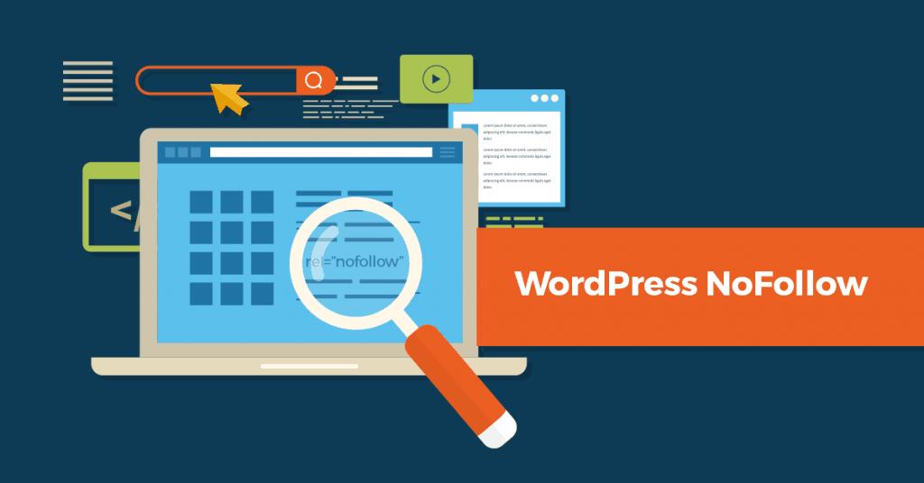 Wordpress nofollow