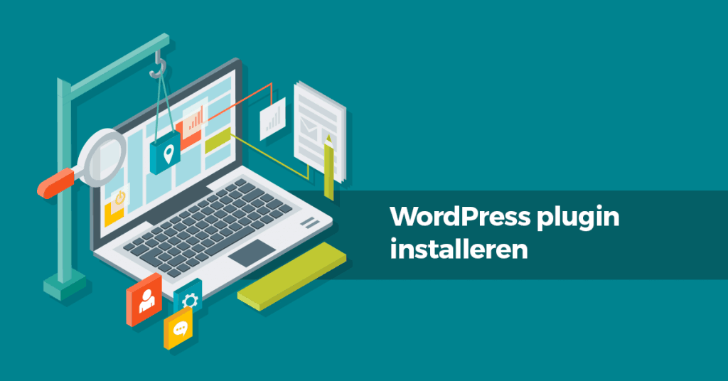 WordPress-plugin installeren