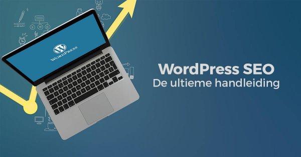 WordPress SEO de Ultieme Handleiding